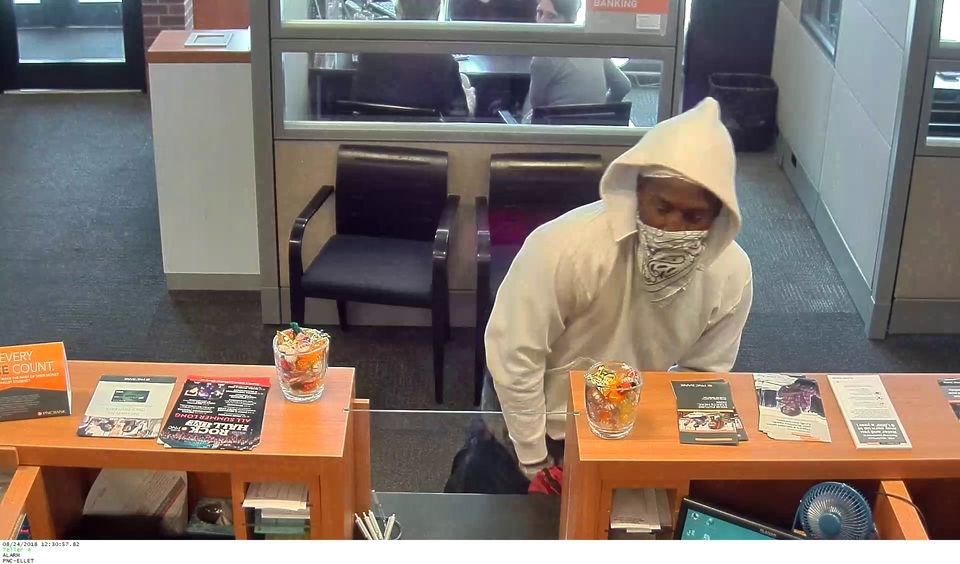 akron police believe same suspects robbed 2 banks. Black Bedroom Furniture Sets. Home Design Ideas