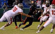 Alabama, Auburn targets headline prospect list at Hoover 7on7 event