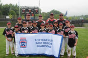Great Kills LL 10-year-old Mid-Atlantic champs to be honored