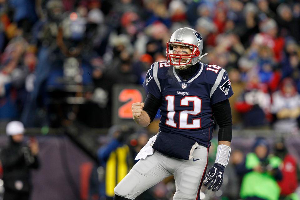 de1ab812c NFL playoffs 2019 picks  Predictions
