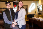 Stamped Robin wine, cocktail lounge opens in downtown Kalamazoo