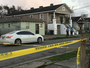 2 shot in 7th Ward: NOPD