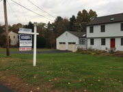 Massachusetts home sales down amid low inventory