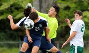 Boys Soccer: 2018 NJSIAA state tournament brackets