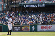 Bullpen falters twice as Tigers fall to Royals in series finale