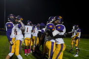 After rough season, Bay City Central revels in its 'Super Bowl' moment