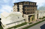6-story, solar-powered development on Ann Arbor's Main Street OK'd