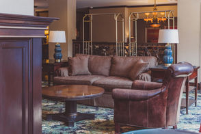 Syracuse's Parkview Hotel is now affiliated with Best Western's upscale BW Premier Collection brand.