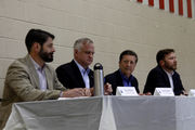 6th District congressional candidates try to stand out at crowded forum