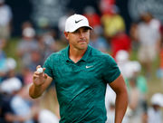 PGA Championship 2018: Brooks Koepka holds off Tiger Woods, Adam Scott to win