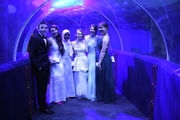 Bay High School celebrates 2018 prom at Greater Cleveland Aquarium (photos)