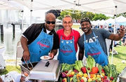 17 Birmingham food festivals to put on your fall calendar