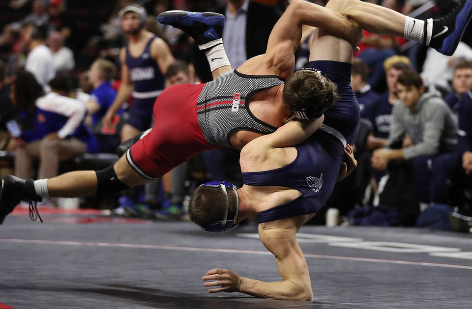 big ten wrestling power rankings 5 thoughts on rutgers tough