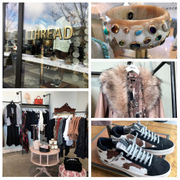 Thread brings relaxed, upscale fashions and fresh designers to Pinecrest