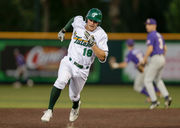 Tulane beats LSU baseball as game-ending walk seals comeback