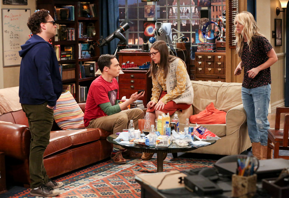 'Big Bang Theory' finale: Stars reflect on show's end, next steps