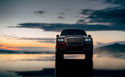 Rolls-Royce takes luxury off-roading with its first-ever SUV in $325K Cullinan