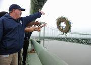 Hundred of millions of vehicles later, bridge marks 50-year milestone (PHOTOS)