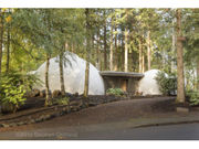 Who will rescue the West Linn dome home from bankruptcy court? An artist, hobbit or developer? (photos)
