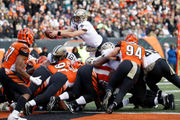 NFL power rankings: New Orleans Saints, Kansas City Chiefs or Los Angeles Rams No. 1? Dallas Cowboys, Green Bay Packers rising