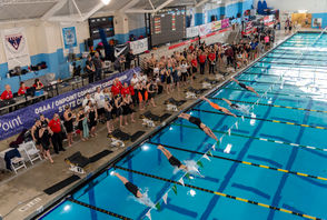 Here is an event-by-event rundown of the Class 6A, 5A and 4A/3A/2A/1A boys and girls swimming state championships, held Saturday at Tualatin Hills Aquatic Center in Beaverton. Photos by Taylor Balkom