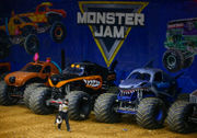 Check out the Monster Jam trucks in Allentown this weekend (PHOTOS)