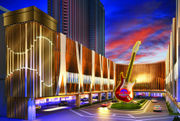 A year of free music coming to new Hard Rock casino in Atlantic City