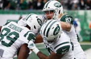 Jets' position-by-position report card from chaotic win over Colts | Does a 2nd straight win lead to As?