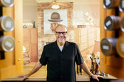 How a surprise visit from Alton Brown changed everything for one Northeast Ohio sweet shop