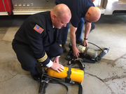 Williamsburg Fire Department awarded $46K federal grant to update safety equipment
