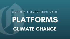 Editor's note: This is the 10th installment of Platforms 2018, a series on the policy positions and records of Oregon's two leading gubernatorial candidates.