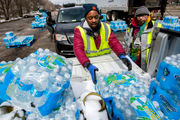 Flint leaders not informed of state's decision to end bottled water