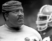 Jim Brown, Maurice Clarett, Andy Geiger, jazz, race and basketball: Bill Livingston