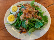 Heritage Hill Brewhouse & Kitchen in Pompey: A table at the farm (Dining out review)