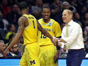 Michigan has history on its side when it comes to making it to Final Four