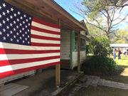 $500K federal grant will help preserve civil rights icon's Bogalusa home