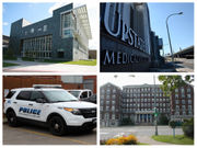 40 Upstate NY colleges ranked by number of hate crimes