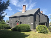 House of the Week: Salem Witch Trials victims' 1638 home for sale