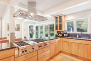 For Sale in Upstate NY: A $849,000 Woodstock oasis with luxury comfort