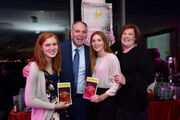 Valente honored at sold-out CarePoint Foundation gala