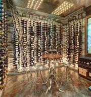 N.J. home makeover: A stunning $180K wine room for more than 1,000 bottles