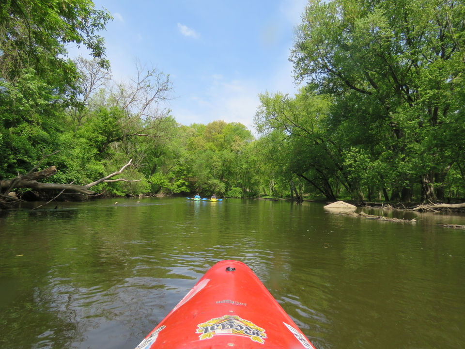 8 ways to get out and enjoy the Cuyahoga River for its 50th celebration: Cuyahoga50