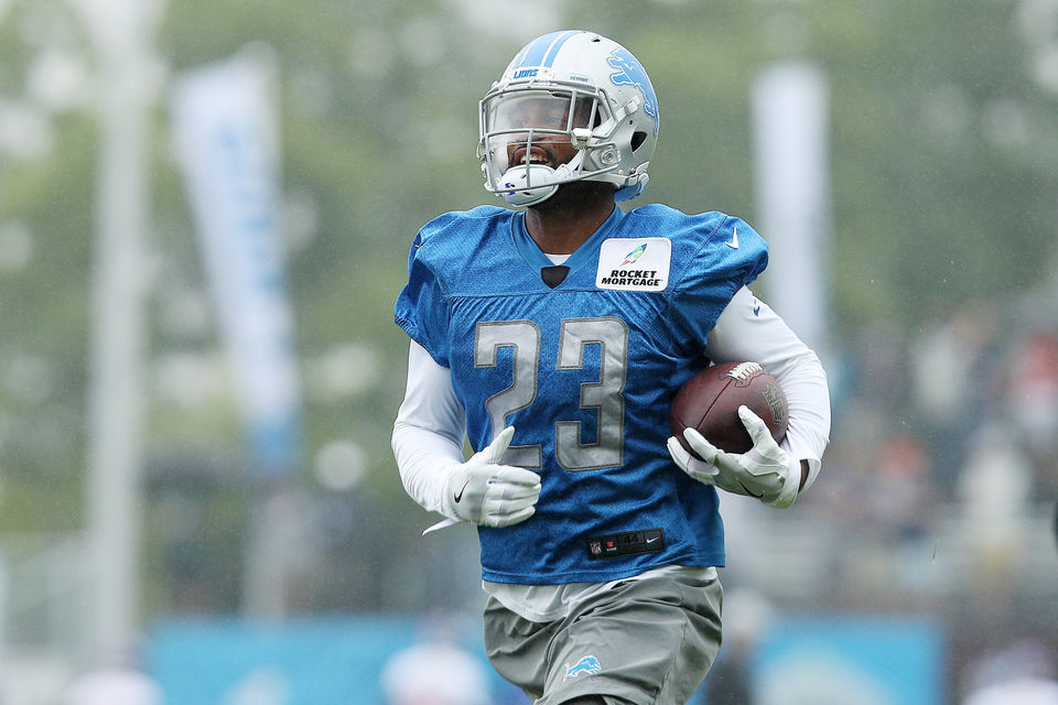 Darius Slay a measuring stick for Beckham and other Giants wide receivers