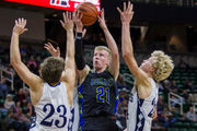 Scores, stories, photos from 2018 Michigan high school boys basketball finals