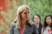 Portland school board replaces its leader
