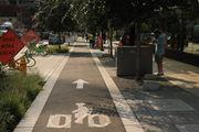 Seattle is nation's best bike city; Portland slips to 5th