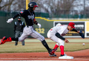 Great Lakes Loons find bright spot in cold loss in season-opener