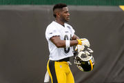 Before the Steelers trade Antonio Brown, recalling their major deals of the last 20 years