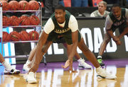 Michigan State's Jaren Jackson 'too locked in' to pay attention to draft stock