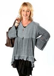 Jill Richardson makes comfort key to unique style: Fashion Flash